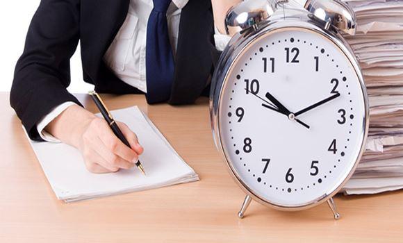 Training Effective Time Management & Delegation