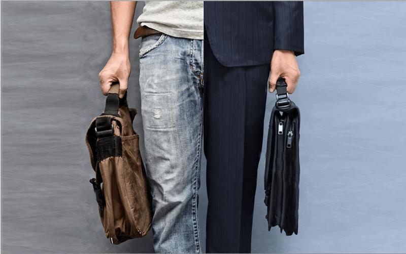 POW Factors 3: Work Style
