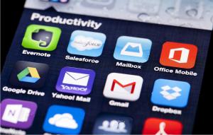 Handphone dan Produktivitas Diri