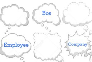 A Dream Employee, Bos & Company