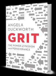 Grit, The Power of Passion and Perseverance by Angela Duckworth (2016)