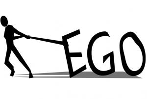 Ego dan faktor Blind Spot