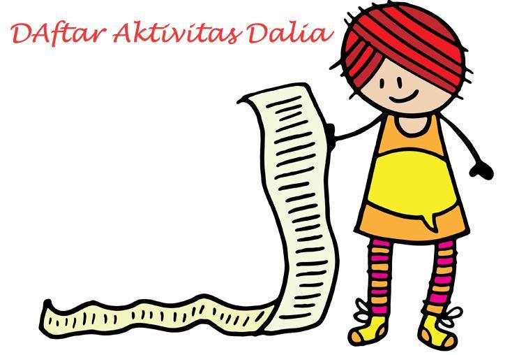 DA Dalia