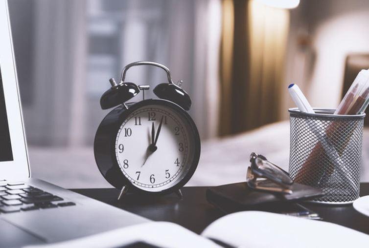 Pendekatan Mekanistis Manajemen Waktu