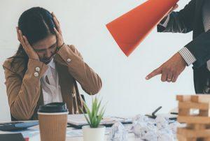 Bad Boss 2: Ketidakmampuan Manajemen Produktivitas Diri
