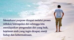 POW Factors 1: Purpose