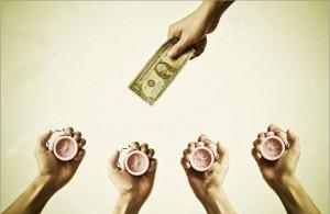 Waktu: menggunakan, menjual atau menginvestasikan?