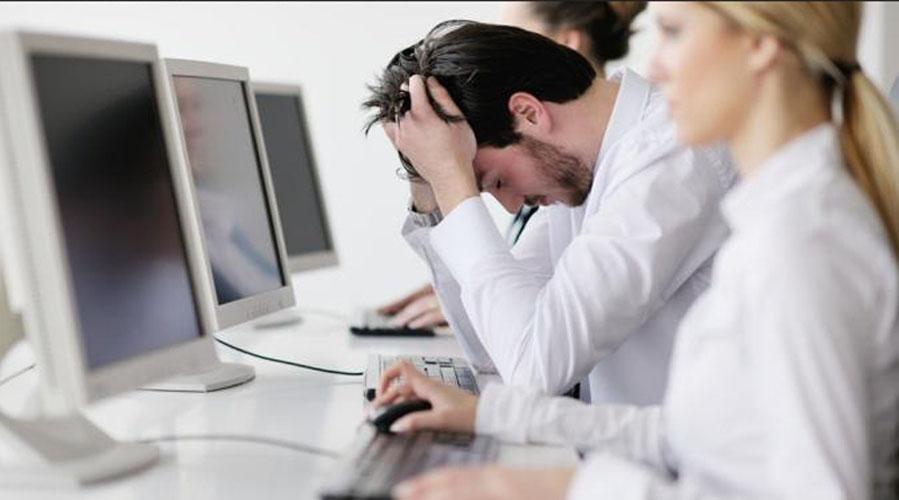 Apa indikator dari rendahnya produktivitas diri?
