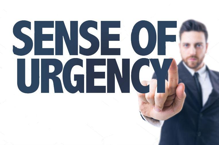 Urgency: agenda siapa