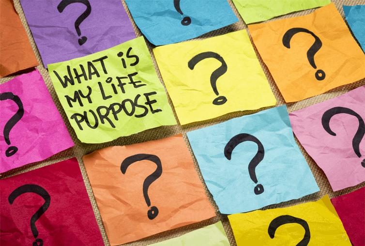 Tujuan Hidup dan Self Limiting Belief
