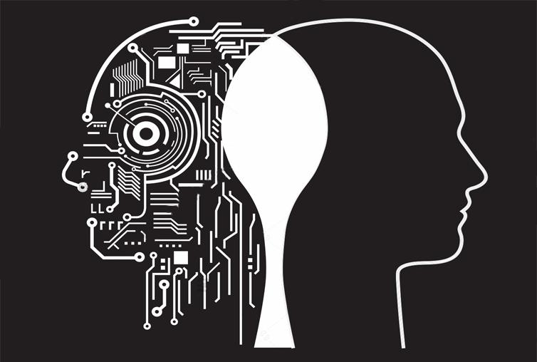 Antara Kapasitas Manusia dan Mesin