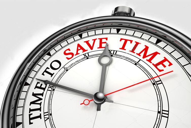 Mem-budget kan Waktu (1): Parkinson Law