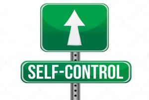 Comfort zone dan Produktivitas Diri (2): Kontrol Diri