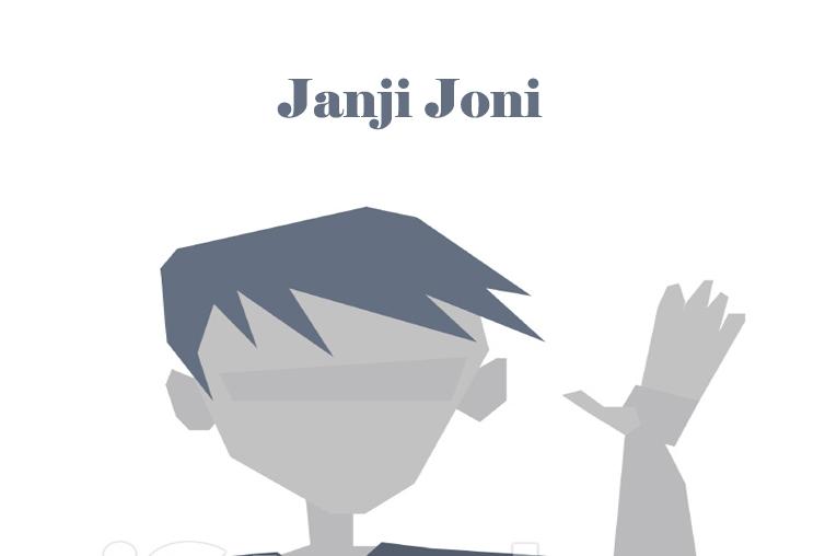 Janji Joni
