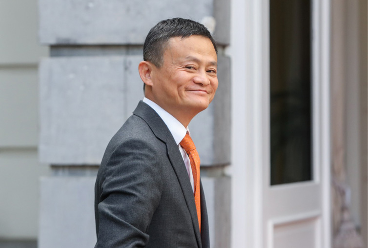 Jack Ma's 996 dan Produktivitas Diri