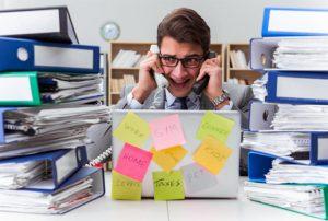 Atasan dan Beban Kerja: Pengantar