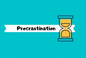Faktor Emosi Procrastination