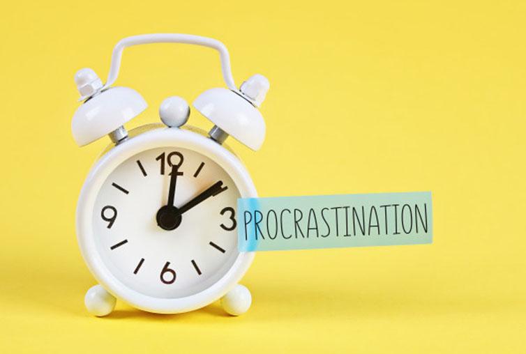 Manfaat Procrastination (Mengapa orang Procrastinate?
