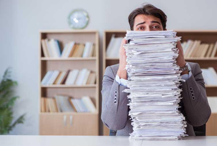 Procrastination di Kantor : Tenggat Waktu 'Bohongan'